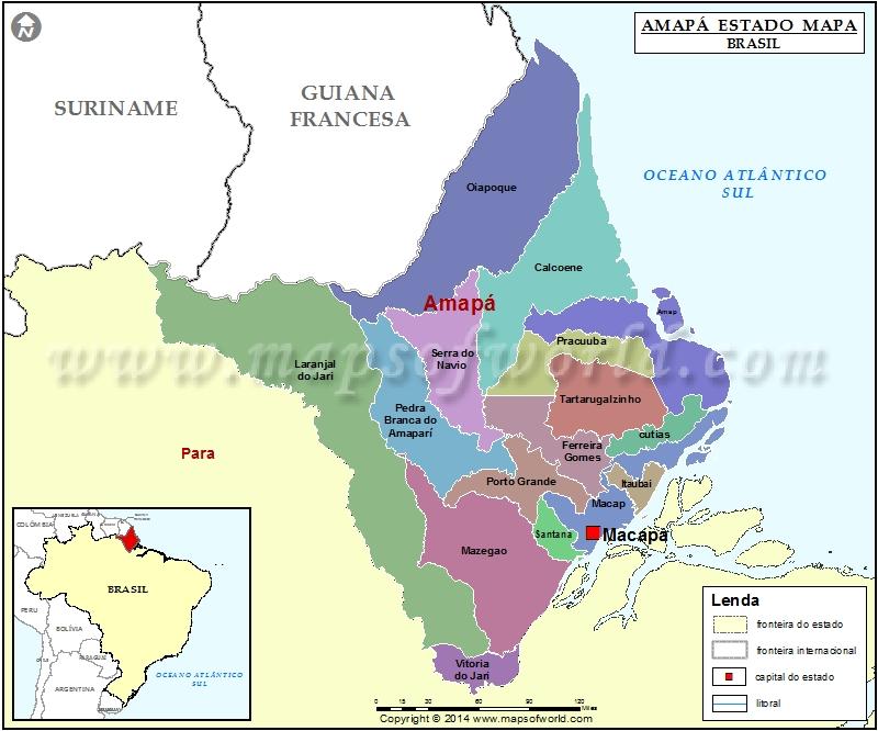 A conservacao e a delimitacao de terras indigenas como direito de povos tradicionais 7